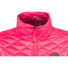 The North Face W's Thermoball Pro Jacket Atomic Pink